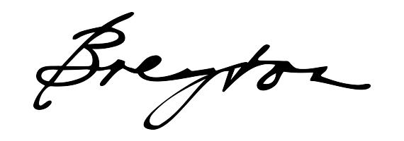 Breyton Logo