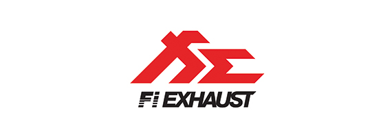 FI Exhaust Logo